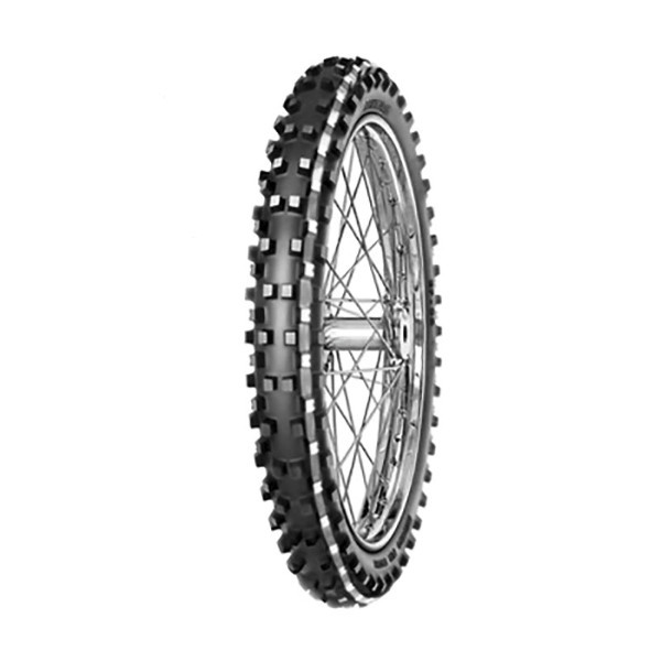 Motorradreifen 140/80-18 M/C 70R TT MITAS EF 07 SUPER LIGHT GREEN