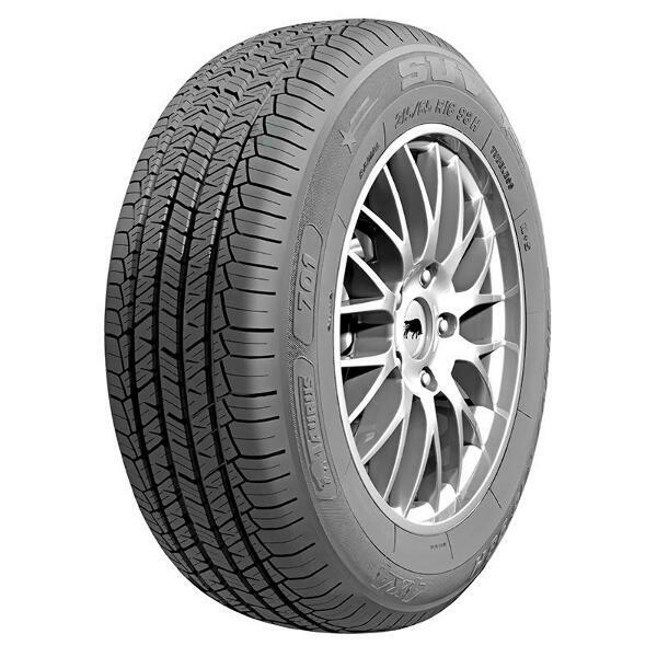 TAURUS Off-Road SUV 701 – 1x 255/60R18 112W