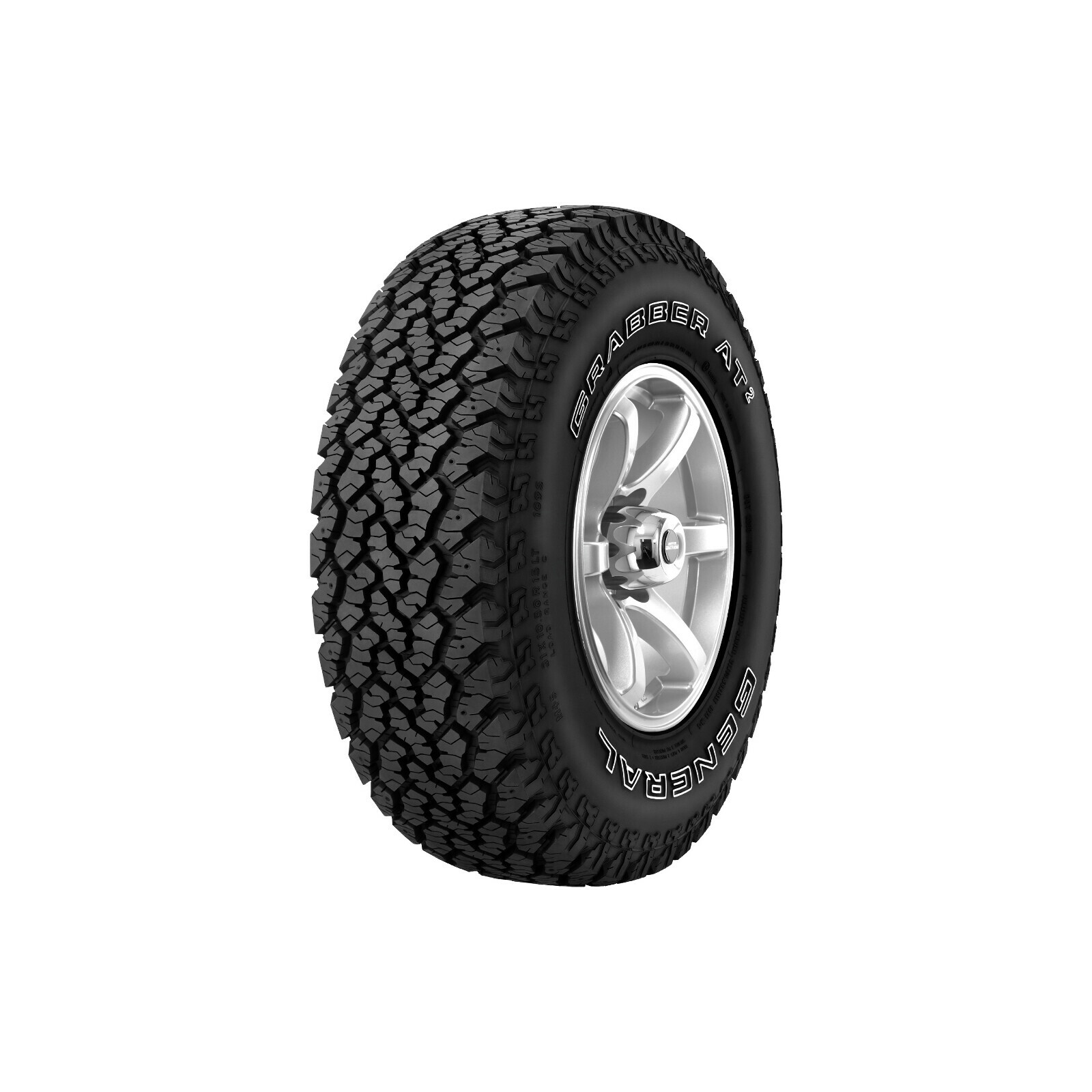 General-Tire-Off-Road-SUV-GRABBER-AT2-4x-245-70R16-107T